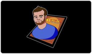 Hoogie Magic Playmat